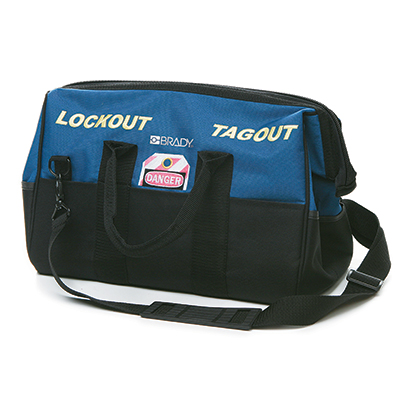 Lockout Pouches & Bags
