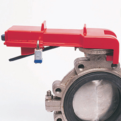 Butterfly Valve Lockouts