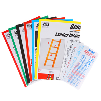 Ladder Guidance Tools