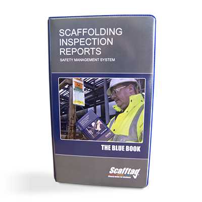Scaffold Inspection Records