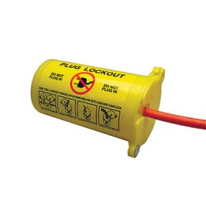 3 in 1 Electrical Plug Lockout