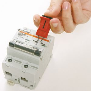 Miniature Circuit Breaker - Pin-Out Wide