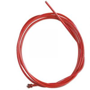 Vinyl Coated Metal Cable (3m)
