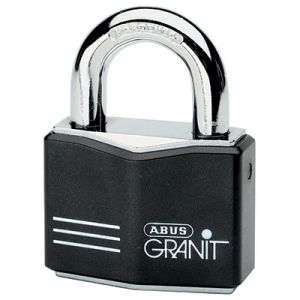 Ultimate Security Padlock - Small (Pack of 2)