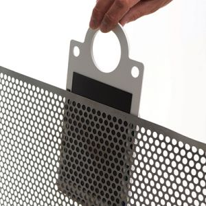 Entrytag Magnetic holders