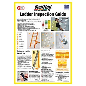 Encapsulated Ladder Inspection Guide