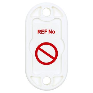 """Nanotagâ""""¢ Holders (Pack of 20)"""